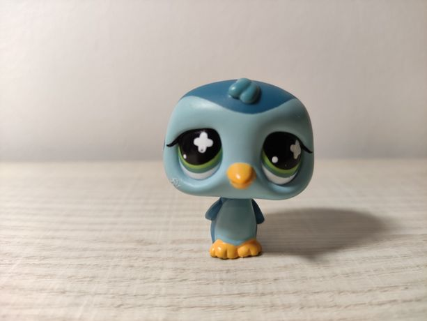 LPS pingwin #821
