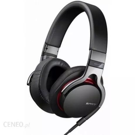 Słuchawki Sony..
