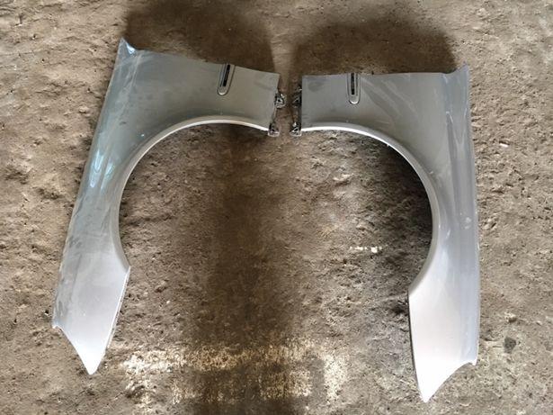 Розборка w211 w210 двері Капот мотор Коробка Фари стопи бампер