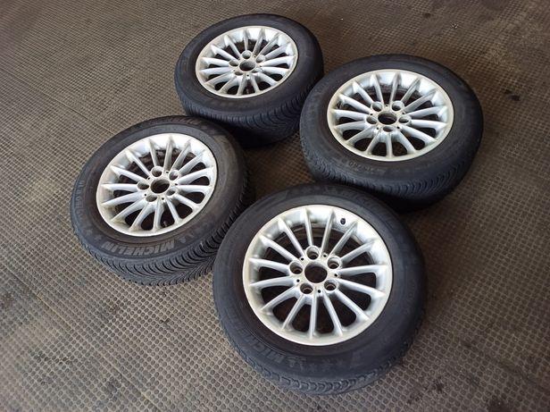Продам литые диски BMW 48 стиля r16