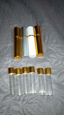 Флаконы для наливной парфюмерии
