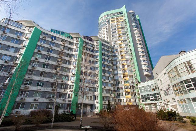 Продается 61м2 ЖК Парковый Город по ул. Вышгородская д.45А