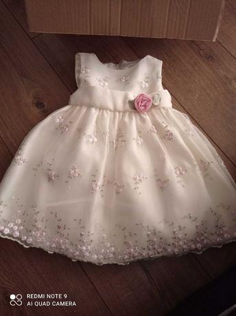 Sukieneczka balowa