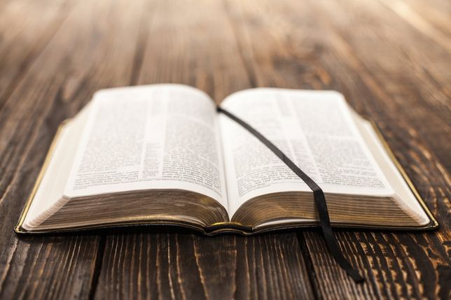 Не все понимаешь в Библии?