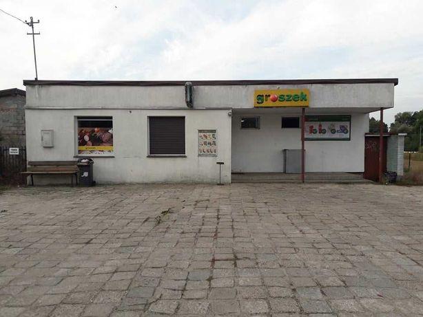 Lokal po sklepie do  wynajęcia