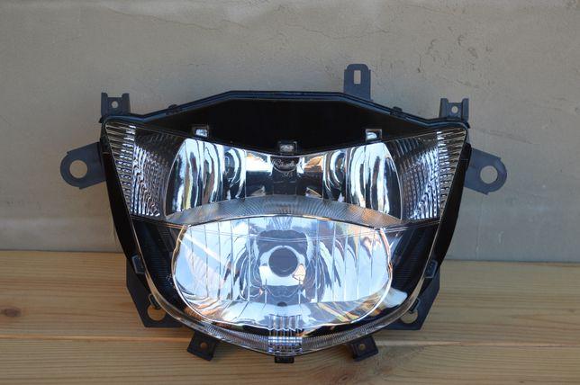 Honda NT 700 Deauville REFLEKTOR lampa oem NOWA eu