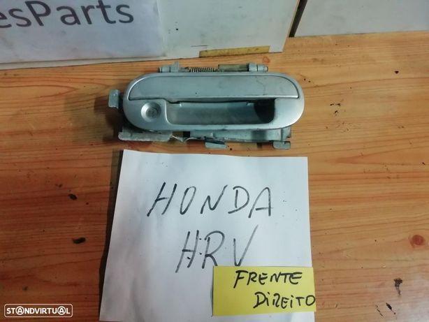 Puxador exterior Honda HRV frente direito