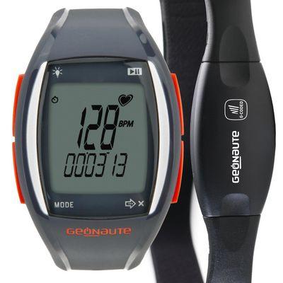 Relógio e Banda Cardio ONRHYTHM 310 + Pedómetro