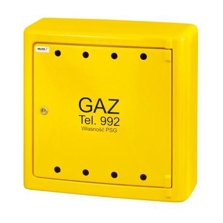 Przeglądy instalacji gazowych, próby szczelności