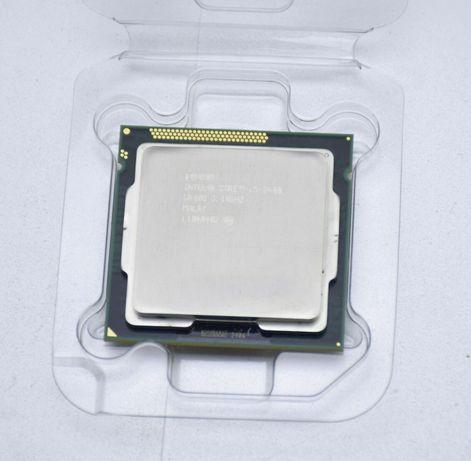 Процесор Intel i5 2400 (1155 socket)