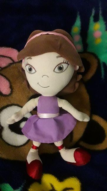 Кукла дисней мягкая