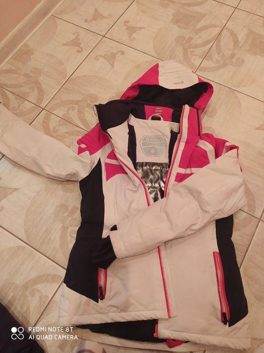 Жіноча гірськолижна куртка Killtec. Стрый - изображение 1