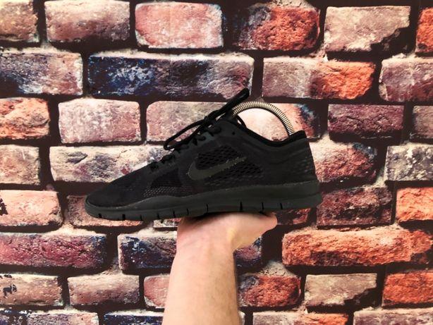Беговые кроссовки NIke Free TR Fit 4 Размер 40 25 см Оригинал