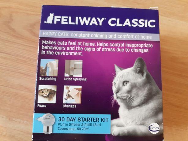Feliway classic, 30 day starter kit