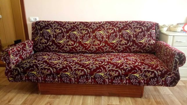 Продаю диван кровать