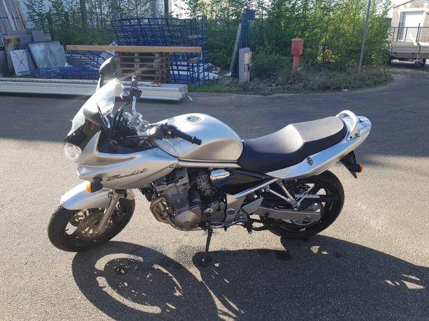 Продам мотоцикл Suzuki bandit