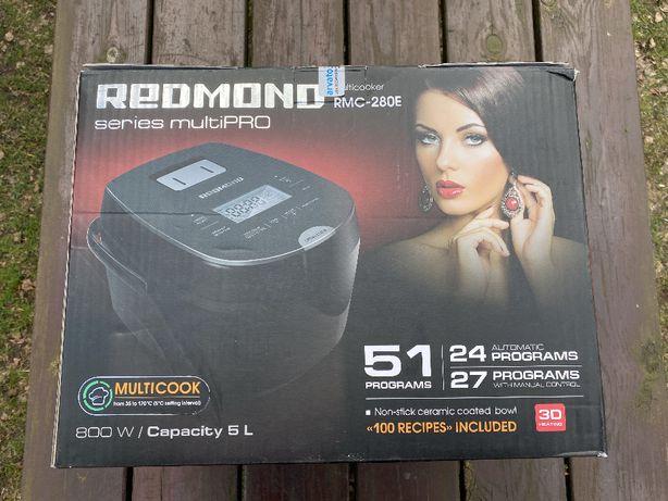 Redmond RMC-280E multicooker wielofunkcyjny lidlomix thermomix
