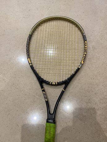 Raquete de ténis Rosignol
