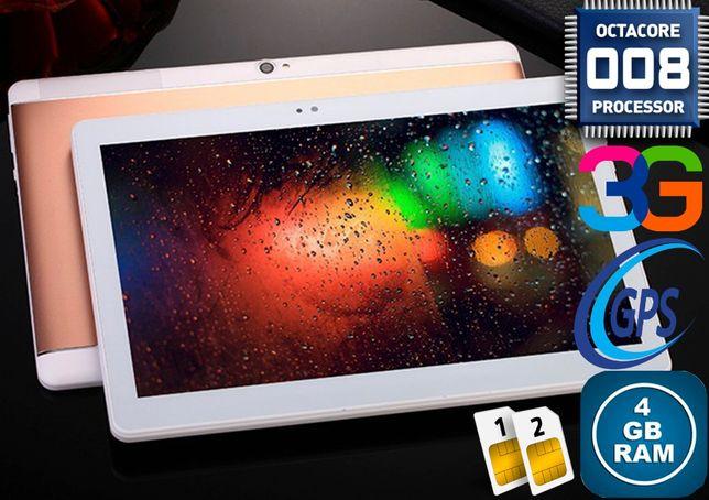 4G 12 ядерный планшет телефон Galaxy TAB! 4/32Gb,GPS,2SIM,Android 10.1