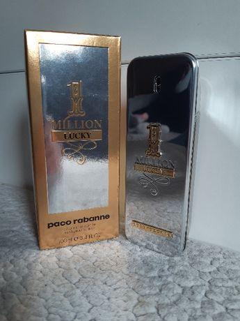 1 Million Lucky 100ml Perfumy Męskie
