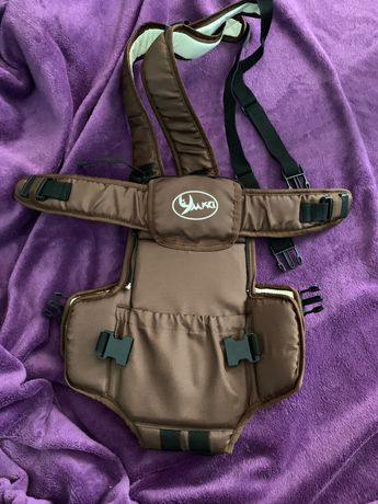 Кенгуру- рюкзак «Умка»