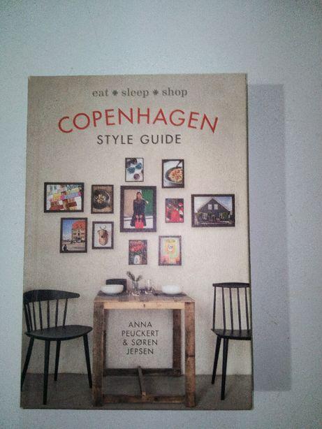 Livros novos sobre copenhaga em capa dura