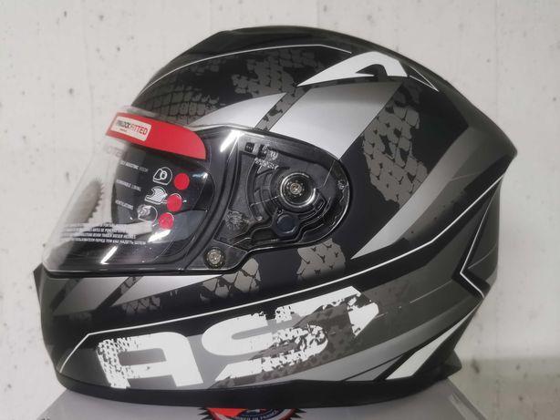 Capacetes Integral Astone GT900 Alpha ( XL ) ( NOVO )