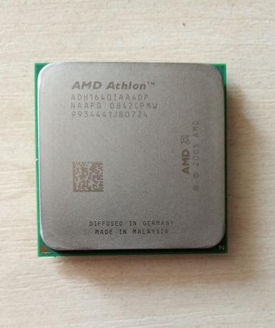 Продаю процессор AMD Athlon.
