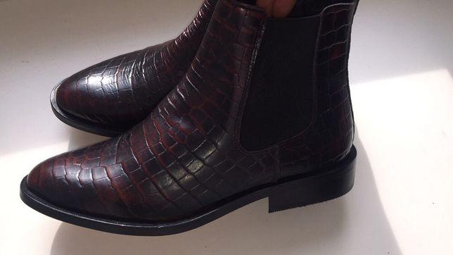 Ботинки челси Jasper Conrad р. 39