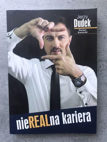 Książka Jerzy Dudek