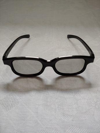 Okulary do oglądania 3D