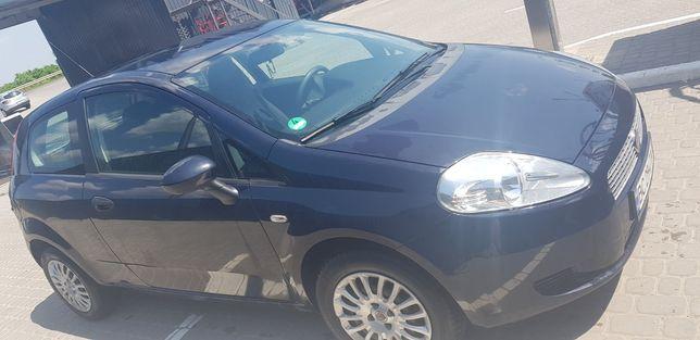 Продається авто Fiat Punto