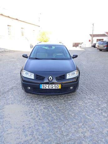 Vendo ou troco Renault Megane 2007