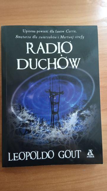 Leopoldo Gout- Radio Duchów