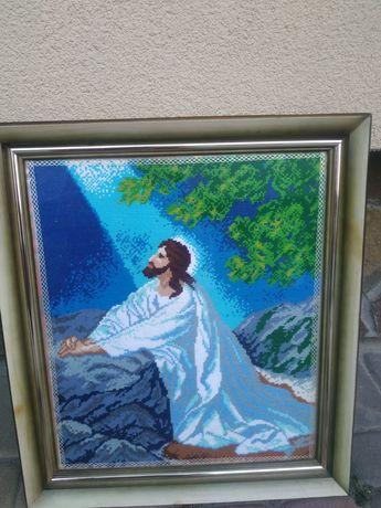 """Образ """"Ісус на Оливній горі"""""""