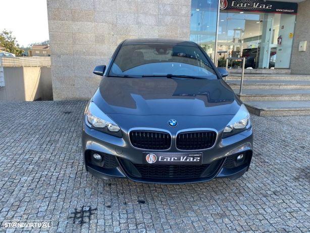 BMW 214 Gran Tourer d Line Luxury