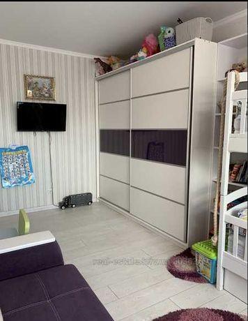 Терміновий продаж квартири , однокімнатна + кухня - студія