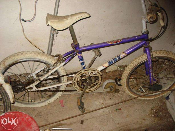 BMX antiga