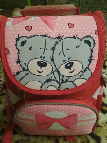 Портфель,школьный рюкзак