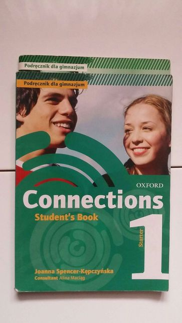 Connections 1 book + workbook