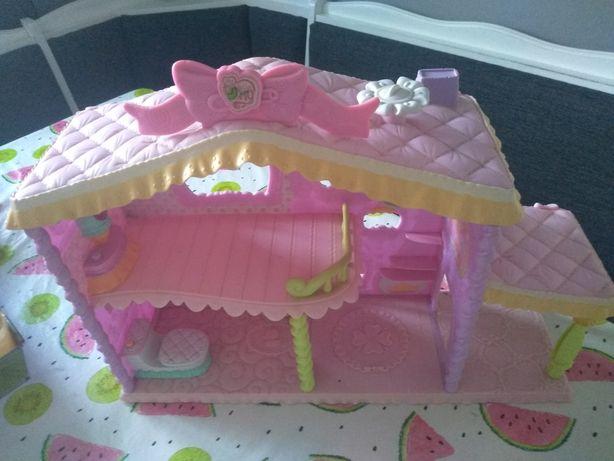 Duzy domek dom My Little Pony dzwieki