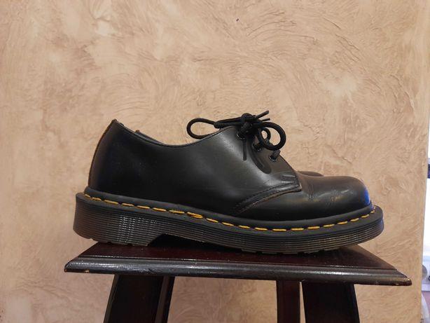 Продам туфли Dr Martens 1461 кожа Оригинал Англия Унисекс