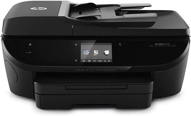 Drukarka/skaner HP ENVY 7640 All-in-One WIFI