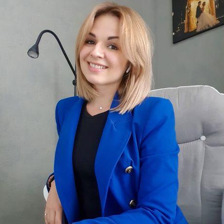 Психолог-сексолог, гештальт терапевт