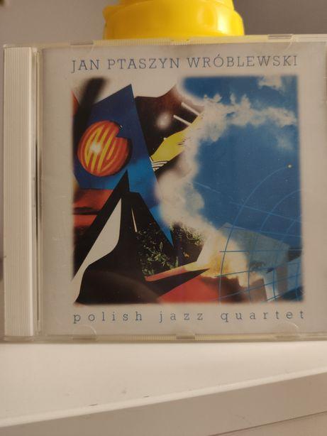 Jan Ptaszyn Wróblewski Polish Jazz Quartet