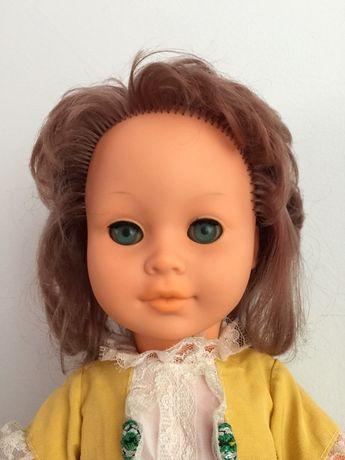Кукла ГДР Раунштайн 55 см