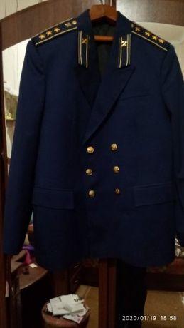 Продам пиджак ж/д. мужской