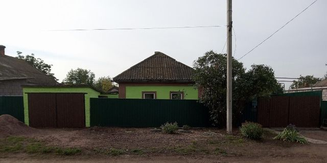 Будинок  В місті Новоукраїнка