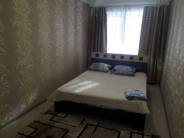 Сдам 2-х комнатную квартиру посуточно Артема Центр есть варианты
