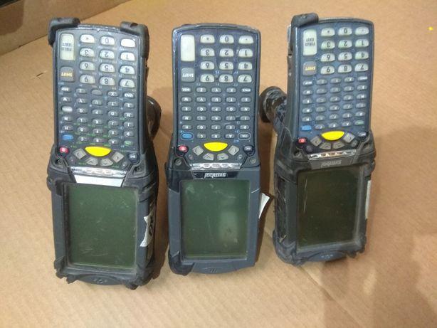ТСД Motorola Symbol MC9090 9060 складской терминал сбора данных